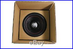 12 Inch Subwoofer 1500 Watts 4 Ohm Single Voice Coil Bass Car Audio Subwoofer