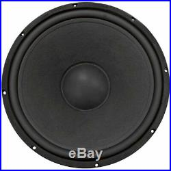 18 Inch PA DJ 1000 Watt Steel Frame Subwoofer Driver 8 Ohm Replacement Sub