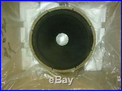 18 JBL E155-8 ohm Professional Instrument Amp Speaker Subwoofer USA 18 Inch