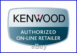 (1) KENWOOD EXCELON KFC-XW120 12-INCH 4-ohm COMPONENT SUBWOOFER 2000 WATTS PEAK