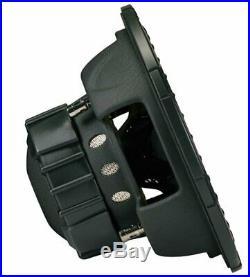 2 Kicker 700 Watt 10 Inch CompVR 2 Ohm SubwooferS Car Power Subs 43CVR102