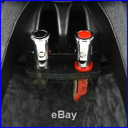 2 Pack American Bass 15 Inch 3000 W Max 800 W RMS Subwoofer Dual 4 Ohm TNT-1544