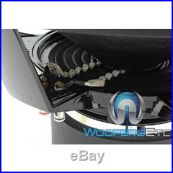 (2) Sundown Audio Sa-12 D2 Classic 12 750w Rms Dual 2-ohm Subwoofers Speakers