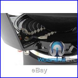 (2) Sundown Audio Sa-12 D2 Rev. 3 Subs 12 750w Dual 2-ohm Subwoofers Speakers