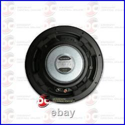2 x NEW KENWOOD 12-INCH 12 4-OHM CAR AUDIO SUBWOOFER 2000 WATTS MAX
