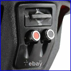2x CERWIN VEGA V102DV2 10 inch Dual 2 Ohm Subwoofer 2200 Watt Car Audio Sub DVC