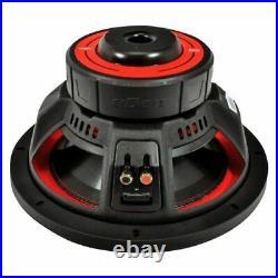 2x CERWIN VEGA V152DV2 15 inch 3000 Watt Dual 2 Ohm Sub DVC Car Audio Subwoofer