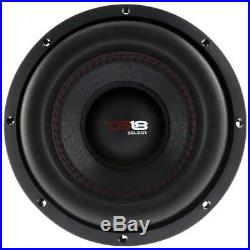 4 DS18 SLC 8 8 Inch Subwoofer 4 Ohm Sub Select Series 4 Pack