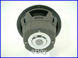 4 ohm 10 inch 10 DVC Sub Woofer S3-10 Almani New Lot of 4 Subs