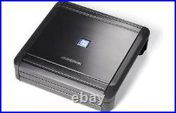 Alpine MRV-M500 Amp R-W12D4 R Series 12 inch Dual 4 Ohm Sub Includes wire kit
