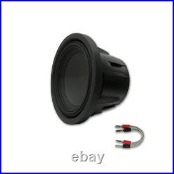 Alpine R-W10D4 10-inch 10 Dual 4-ohm Car Audio Subwoofer 2250W Max
