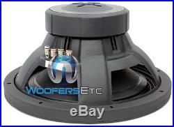 Alpine Sws-15d2 Sub 15 Dual 2-ohm Type-s 1500w Max Car Subwoofer Speaker New