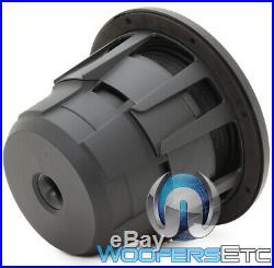 Alpine X-w10d4 10 Pro Sub 2700w Dual 4-ohm Subwoofer Bass Speaker Car Audio New