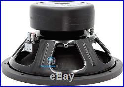 Arc 12d2 V3 Arc Audio 12 Sub Dual Voice Coil 2-ohm 700 W Max Subwoofer Speaker