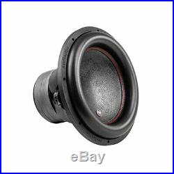 AudioPipe Sub-BDC4-15D2 15-Inch Subwoofer Dual 2 Ohm 1400 Watts RMS Car Audio