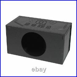 AudioPipe TXX-BDC4-15D2 15 Inch 2800W Dual 2 Ohm Car Audio Subwoofer & Sub Box