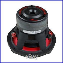 Audiopipe TXX-BD3-10 10 Inch 1400W Car Audio DVC Dual 4 Ohm High Power Subwoofer