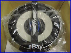 Autotek MEAN MACHINE12 INCH Subwoofer 600W RMS/1200 W max, 4-ohm dvc