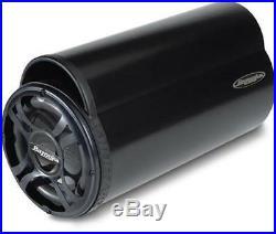 Bazooka BT1024DVC 10-Inch Single Coil Bass Tube 500 Watts Dual 4 Ohm Bt Series