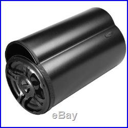 Bazooka BT1214 BT Series 12-Inch 4 Ohm Passive Subwoofer Tube