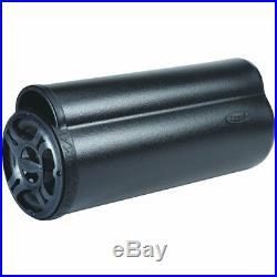 Bazooka BT8014 BT Series 8-Inch 4 ohm 150-Watt Passive Bass Tubes Black