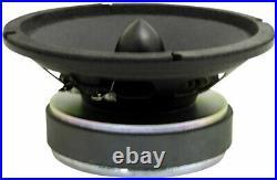 Beyma 6MI80 6.5 Inch 8 ohm 100 Watt RMS Pro Midbass/Midrange Speaker