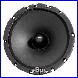 Beyma Pro6Mi 6.5 inch 200-Watt 4 ohm 98dB Midrange Midbass Speaker, 1 piece