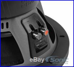 CERWIN-VEGA VPRO104D 1400W 10 Inch VEGA PRO SERIES Dual 4 Ohm Car Subwoofer