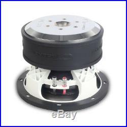 CT Sounds MESO 10 Inch D1 1500 Watt RMS 10 Dual 1 Ohm Car Audio Bass Subwoofer