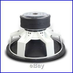 CT Sounds MESO 18 Inch D2 1500 Watt RMS 18 Dual 2 Ohm Car Power Bass Subwoofer
