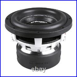 CT Sounds Meso 10 Inch Car Subwoofer 3000 Watts MAX Dual 4 Ohm Audio D4 Sub