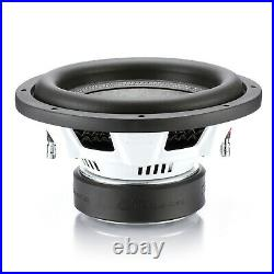 CT Sounds Ozone 12 Inch Car Subwoofer 1600 Watts MAX Dual 2 Ohm Audio D2 Sub