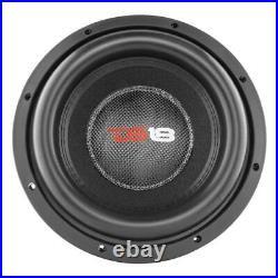 Car Audio Subwoofer 10 Inch 1500w Watt 4Ohm DVC Dual Voice Coil DS18 Z10