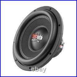 Car Audio Subwoofer 12 Inch 1400w Watt 4Ohm DVC Dual Voice Coil DS18 Z-VX12