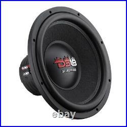 Car Audio Subwoofer 15 Inch 1600w Watt 4Ohm DVC Dual Voice Coil DS18 Z-VX15