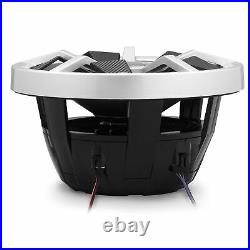 Clarion CM3013WL 12-inch Marine Subwoofer 300W RMS power handling Dual 2 ohm