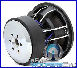 DC Audio Elite Lv6 15 D1 15 9000w Dual 1-ohm Subwoofer Bass Speaker Woofer New