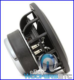 DC Audio M3 Lv2 10 D2 10 1200w Dual 2-ohm Car Subwoofer Bass Speaker Woofer New