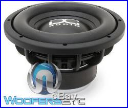 DC Audio M3 Lv2 10 D4 10 1200w Dual 4-ohm Car Subwoofer Bass Speaker Woofer New