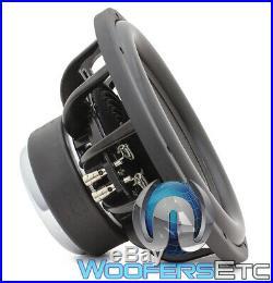 DC Audio M3 Lv2 12 D4 12 1200w Dual 4-ohm Car Subwoofer Bass Speaker Woofer New