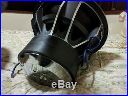 DC Audio XL Elite 15 15 4400w Dual 1-ohm Subwoofer Sub Woofer 4 Available