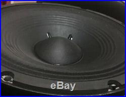 DVX3120 12 EV Subwoofer (500W 8 Ohms) 12 Inch Electro-Voice Sub TESTED