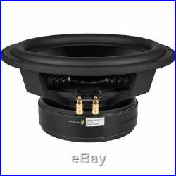 Dayton Audio RSS315HF-4 12 inch Reference HF Subwoofer Driver Speaker 4 Ohm