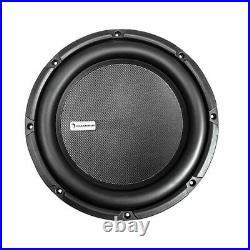 Diamond Audio De102 10 400w Rms Elite-series Car Subwoofer Dual 2 Ohm Woofer