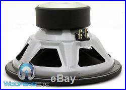 Discounted Jl Audio 12w3v3-2 Car 12 Sub 2-ohm 1000 Watts Max Subwoofer Speaker