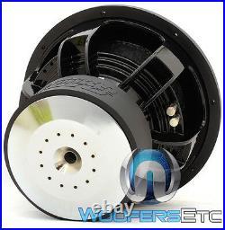 Discounted Sundown Audio X-15 V. 2 D2 15 Dual 2-ohm 1500w Rms Subwoofer Speaker