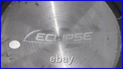 Eclipse SW6200 old school vintage 10 inch subwoofer 4+4 ohms zdc01606 AS IS