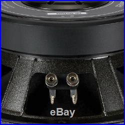 Eminence Kappa Pro-10LF 10 inch 8 Ohm Subwoofer PA Replacement Speaker 600 W RMS
