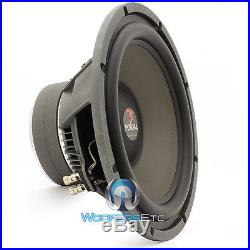 Focal 33v2 13 Sub 800w Dual 4-ohm Polyglass Subwoofer Clean Bass Speaker New