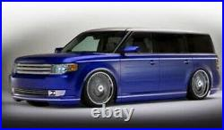Ford Flex Compatible Loaded 10 inch 200W RMS 4 Ohm Vehicle Specific Subwoofer